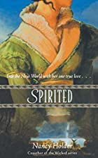 Spirited: A Retelling of Beauty and the…