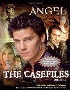 The Casefiles: Volume 2 by Paul Ruditis
