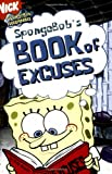 Style Guide Staff: SpongeBob's Book of Excuses