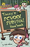 Style Guide Staff: Timmy's School Survival Handbook