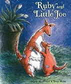 Ruby and Little Joe by Angela McAllister