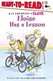 Thompson, Kay: Eloise Has a Lesson (Ready-to-Read. Level 1)