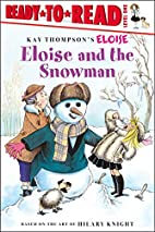Eloise and the Snowman (Ready-to-Read. Level…