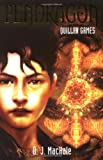 D. J. MacHale: Quillan Games (Pendragon, No. 7)