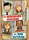 Gutman, Dan: The Homework Machine