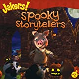 Parent, Nancy: Spooky Storytellers