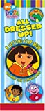 Beinstein, Phoebe: All Dressed Up!: A Lift-the-Flap Book (Dora the Explorer (Simon & Schuster Board Books))