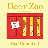 Campbell, Rod: Dear Zoo