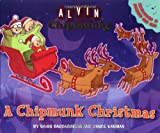Karman, Janice: A Chipmunk Christmas