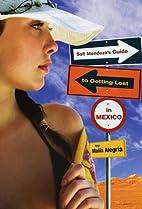 Sofi Mendoza's Guide to Getting Lost in…