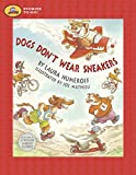 Numeroff, Laura Joffe: Dogs Don&#39;t Wear Sneakers