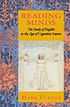 Reading Minds by Mark Turner