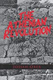 Ober, Josiah: The Athenian Revolution: Essays on Ancient Greek Democracy and Political Theory