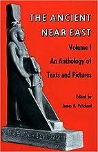 The Ancient Near East, Volume 1: An…