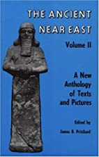 The Ancient Near East (Volume II): A New…