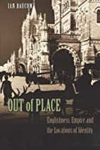 Out of Place by Ian Baucom