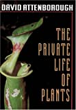 Attenborough, David: The Private Life of Plants: A Natural History of Plant Behaviour