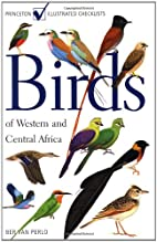 Birds of Western and Central Africa by Ber…