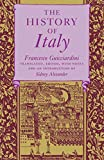 Guicciardini, Francesco: The History of Italy
