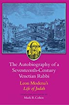 The Autobiography of a Seventeenth-Century…