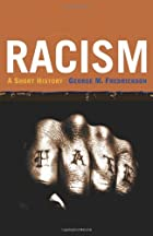 Racism: A Short History by George M.&hellip;