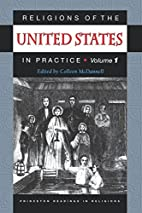 Religions of the United States in Practice,…