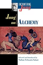 Jung on Alchemy by C. G. Jung