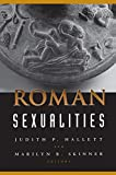 Skinner, Marilyn B.: Roman Sexualities