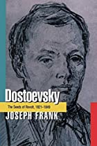Dostoevsky: The Seeds of Revolt, 1821-1849…