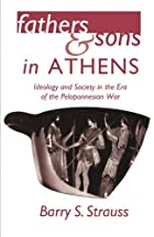 Fathers and Sons in Athens by Barry Strauss