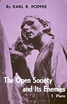 The Open Society and Its Enemies, Volume I:…
