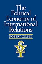 The Political Economy of International…