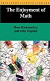 Rademacher, Hans: The Enjoyment of Math