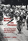 Smith, Leonard V.: Between Mutiny and Obedience: The Case of the French Fifth Infantry Division During World War I