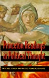 Fermon, Nicole: Princeton Readings in Political Thought: Essential Texts Since Plato