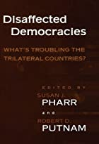 Disaffected Democracies by Robert D. Putnam