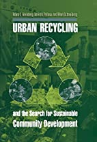 Urban Recycling and the Search for…