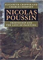 Nicolas Poussin by Elizabeth Cropper