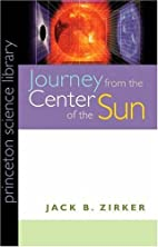 Journey from the Center of the Sun…