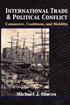International Trade and Political Conflict:…