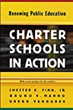 Finn, Chester E.: Charter Schools in Action: Renewing Public Education.