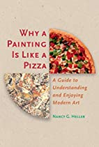 Why a Painting Is Like a Pizza: A Guide to…
