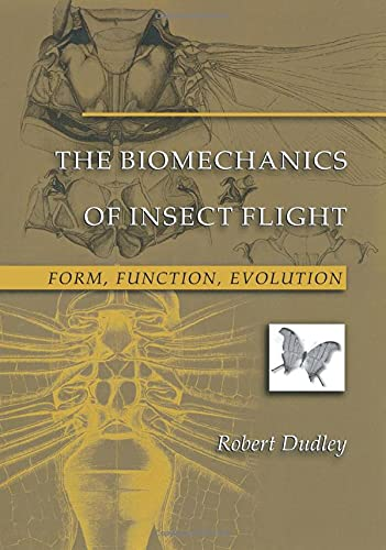 the-biomechanics-of-insect-flight-form-function-evolution