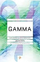 Gamma: Exploring Euler's Constant by Julian…