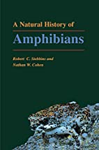 A Natural History of Amphibians (Princeton…