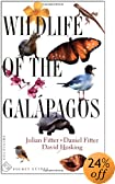 Wildlife of the Galápagos (Princeton Pocket Guides)