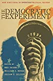 Novak, William J.: The Democratic Experiment: New Directions in American Political History