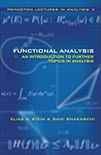 Functional Analysis: Introduction to Further…