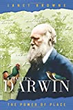 Browne, Janet: Charles Darwin: The Power of Place