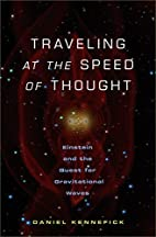Traveling at the Speed of Thought: Einstein…